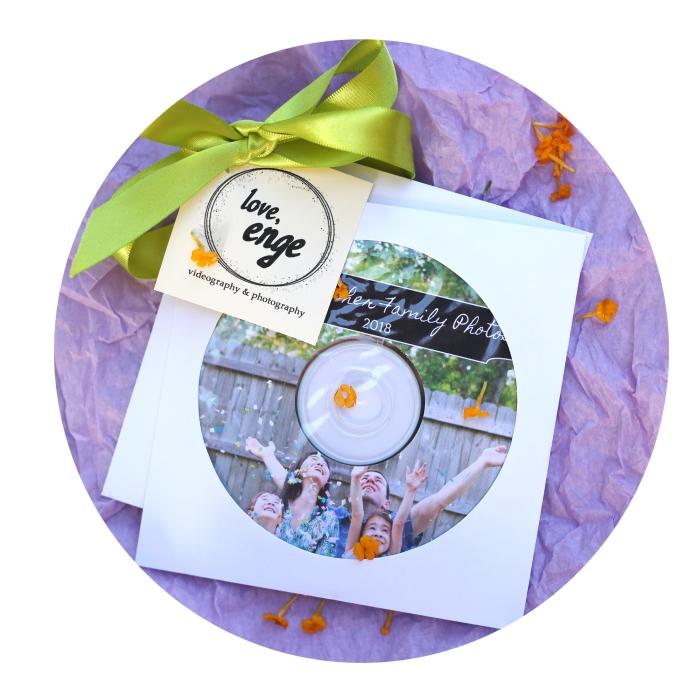 CD circle