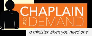 chaplain on demand logo