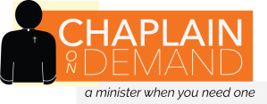 chaplain on demand logo
